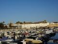 Freizeithafen in Faro