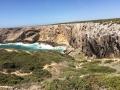 Küstenkliffs