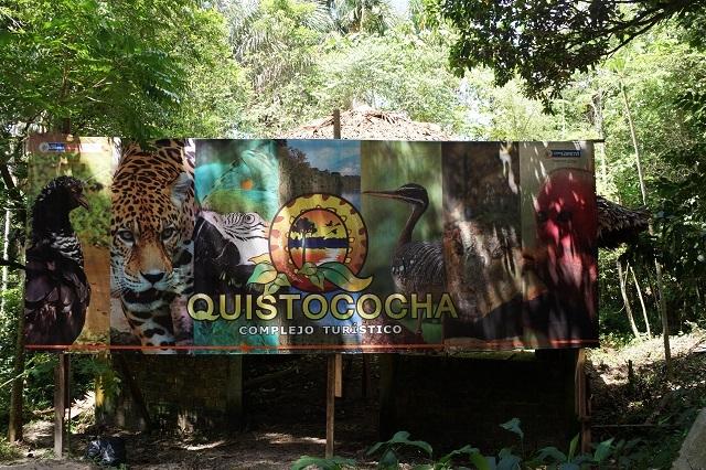 Zoo Iquitos