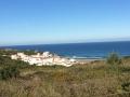 Die Praia von Odeceixe