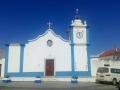 Kirche in Vila Nova
