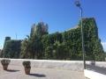 Die Festung Vila Nova