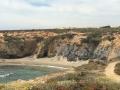 Porto Covo ist in Sicht