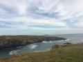 Blick in die Bucht von Porto Covo