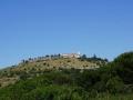 Kirch- und Burghügel von Santiago do Cacem