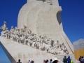 Denkmal der Entdeckungen in Belém