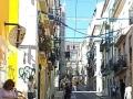 Die Standseilbahn La Bica