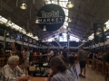 In der Halle des Mercado da Ribeira