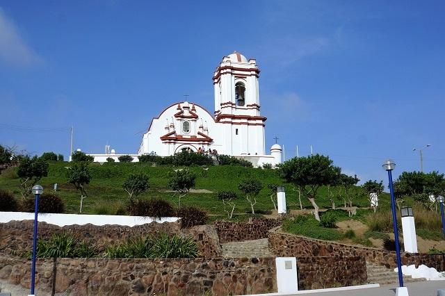 Kirche Huanchaco