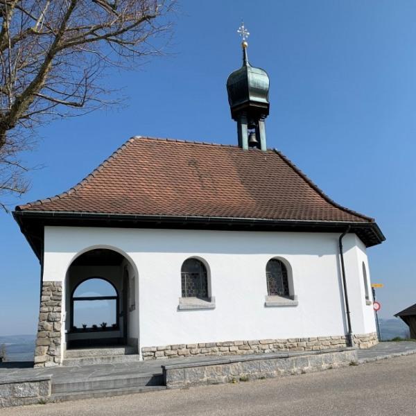 Kapelle Flüss