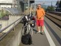 Die Reise startet in Sempach-Neuenkirch