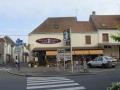 Grande rue in Bonny-sur-Loire