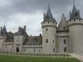 Schloss Sully-sur-Loire