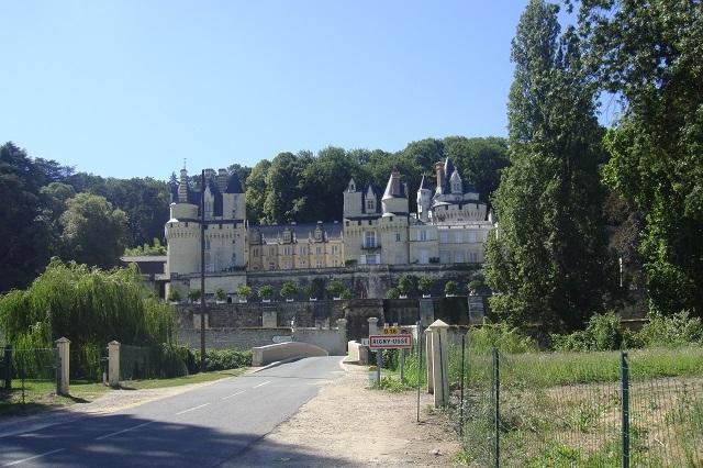 Abschied vom Märchenschloss