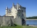 Schloss von Montsoreau