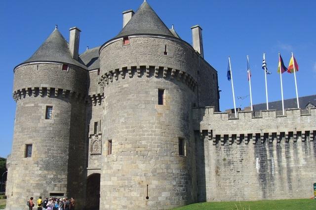 Stadttor von Guérande